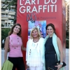 Vernissage l'Art du Graffiti  - Grimaldi Forum Monaco - Le 21 juillet 2011