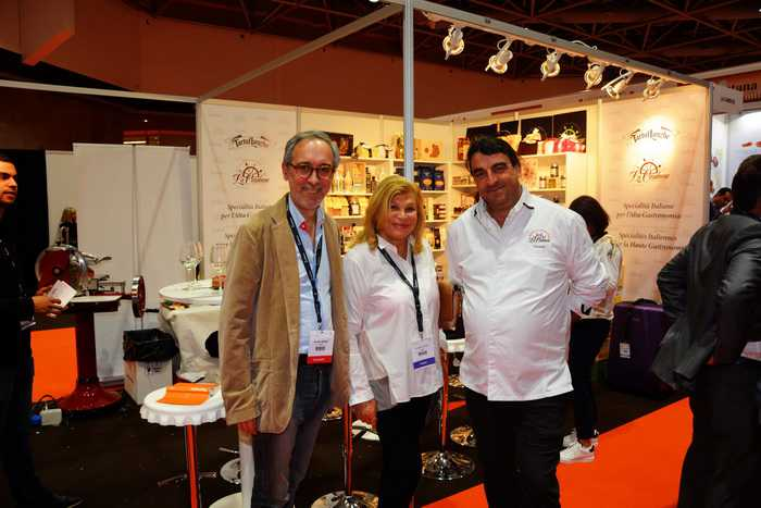 Chefs World Summit - Grimaldi Forum Monaco - du 26 au 28 novembre 2017