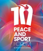 Peace and Sport 2017