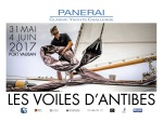 les Voiles d Antibes 2017