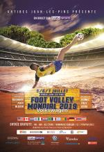 mondial foot volley 2019