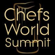 Chefs World Summit - Logo