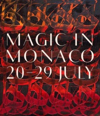 Magic in Monaco Galerie Kamil - 2017
