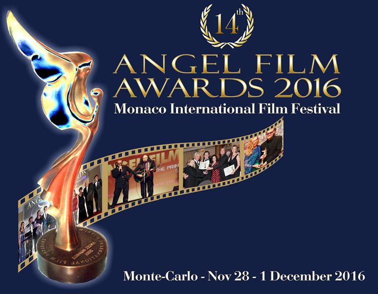 logo Angel Film Awards 2016