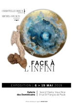 Face à linfini  - Expo