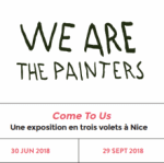 we art the painters 2018 - Nice