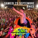 Blackout-Colorful 2017 - Nice