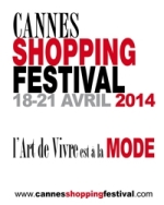 Cannes Shopping Festival 2014