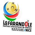 Festival International de Folklore de Nice - La Farandole  2017