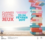 Festival International des Jeux Cannes 2019