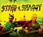 STING - SHAGGY concert Cannes 2018