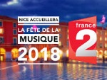 fete musique Nice 2018