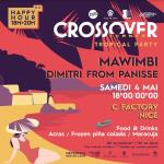 "Crossover Summer ""Tropical Party"" 2019"