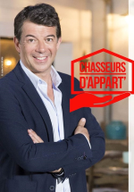 Chasseurs dappart Casting Nice 2019-affiche